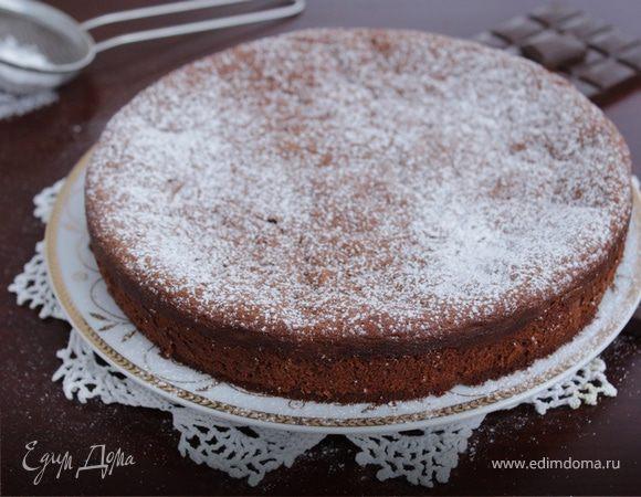 «Тenerina» итальянский шоколадный торт