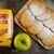 Овсяное печенье «Яблонька»