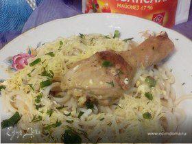 Русский ужин на итальянский манер