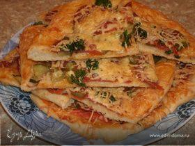 Пицца «Любимая»