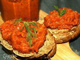 Чоризо-джем (Chorizo Jam)