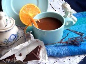 Шоколадный кофе «Борджиа»