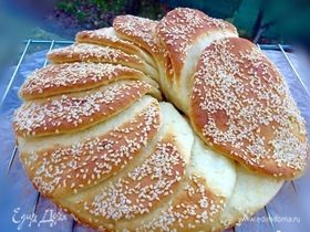 Хлеб Погачице