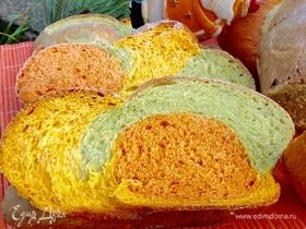 Хлеб «Светофор»