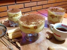Быстрый десерт