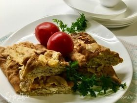 Кабачки подборка 1265 рецептов пошаговых с фото ?, как приготовить блюда из кабачки, Едим Дома кулинарные рецепты от Юлии Высоцкой