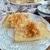 Тиропита (греческий сырный пирог)