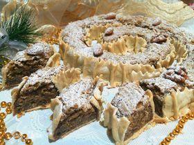 Пирог Rabska torta