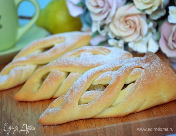 Тесто для пирожков в хлебопечке филипс рецепты пошагово