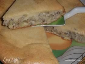 Пирог «Сардиния»