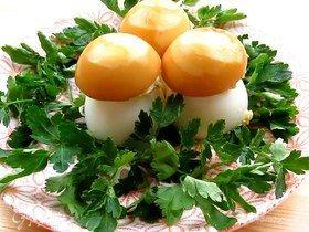 Закуска «Грибочки боровики»