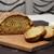 Бездрожжевой хлеб без замеса