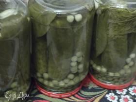 Заготовка для салатов