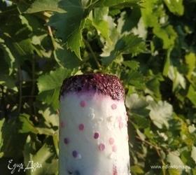 Легкое йогуртовое мороженое
