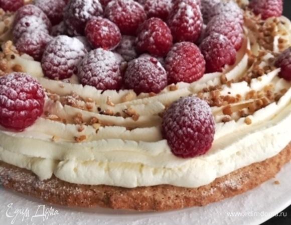 Десерт без муки