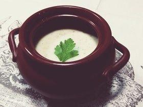 Луковый крем-суп
