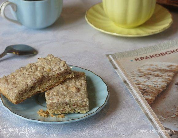 Краковское печенье