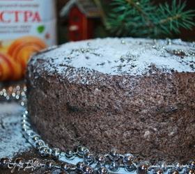 Торт «Шоколадное облако»