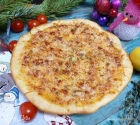 Пицца «Маргарита» от Вальтера Бизоффи