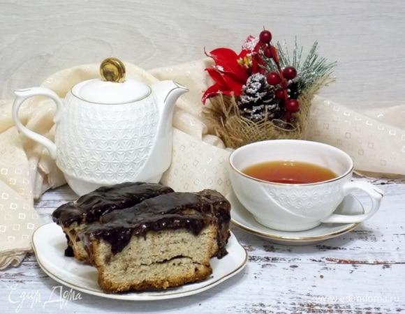 Немецкий пирог-дерево «Баумкухен»
