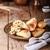 Cлоеные пирожки с капустой «Плацинды»