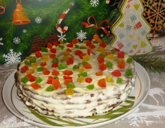 Торт «Премьера»