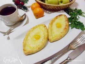 Сырники «Батумские»