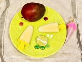 Мороженое «Манговое наслаждение»