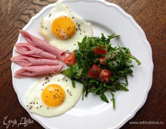 Марсельский завтрак