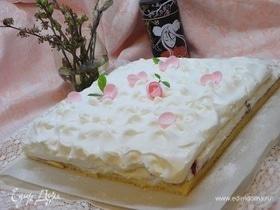 Торт «Сакура»