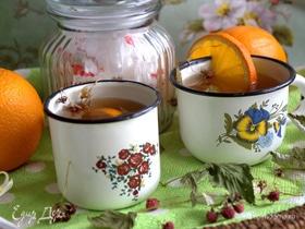 Чай зеленый «Летний»
