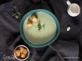 Суп-пюре из макруруса
