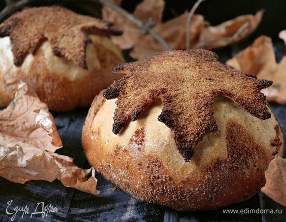 Хлеб «Лист»