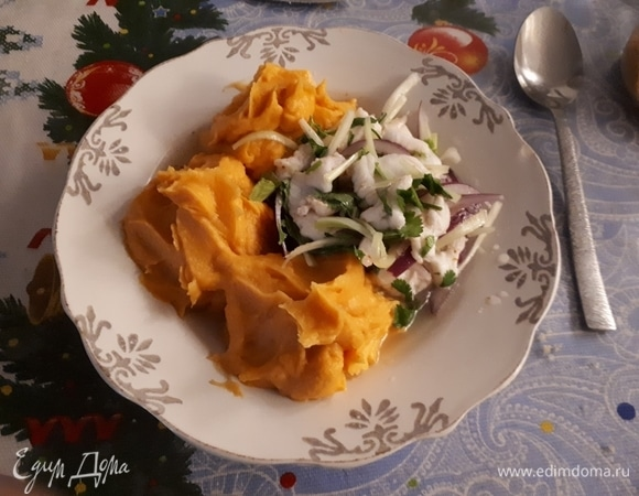 Чилийское севиче