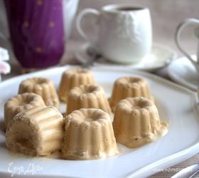 Мороженое «Кофе с бальзамом и сливками»