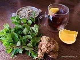 «Чайный релакс»