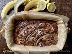 Банановый пирог «Генри»