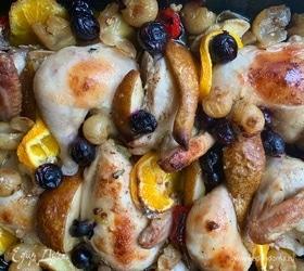 Флорианские цыплят