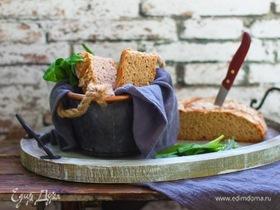 Сельский хлеб на закваске