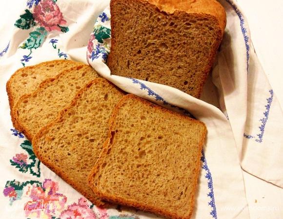Пшеничный хлеб «Самый простой»
