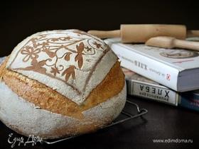 Кукурузный хлеб Джеффри Хамельмана