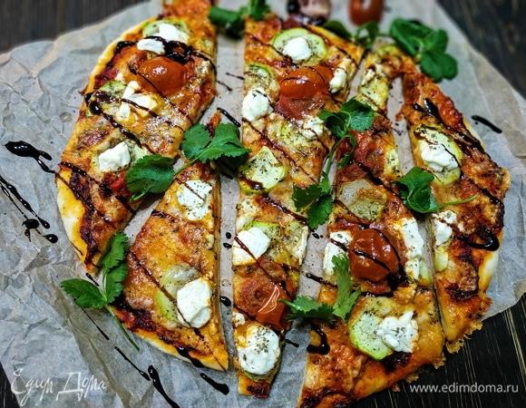Пицца «Белла Фаттория»