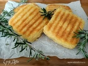 Картофельные тосты