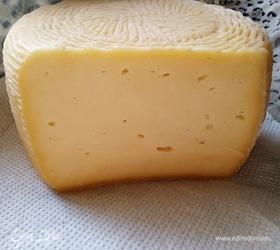 Сыр качотта любительский