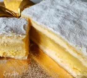 Торт «Дипломат»