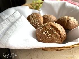 Творожные булочки из цельнозерновой муки
