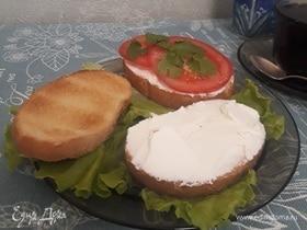 Нежный крем-сыр