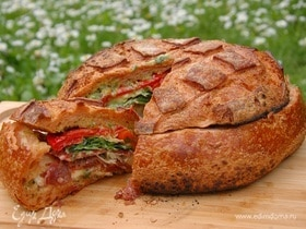 Хлеб «Пикник»