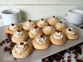 Печенье «Капучино»