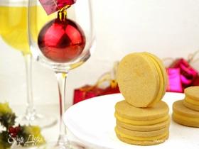 Печенье «Чеддер — Яблоко»